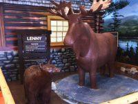 Len Libby Chocolatier, Scarborough Maine