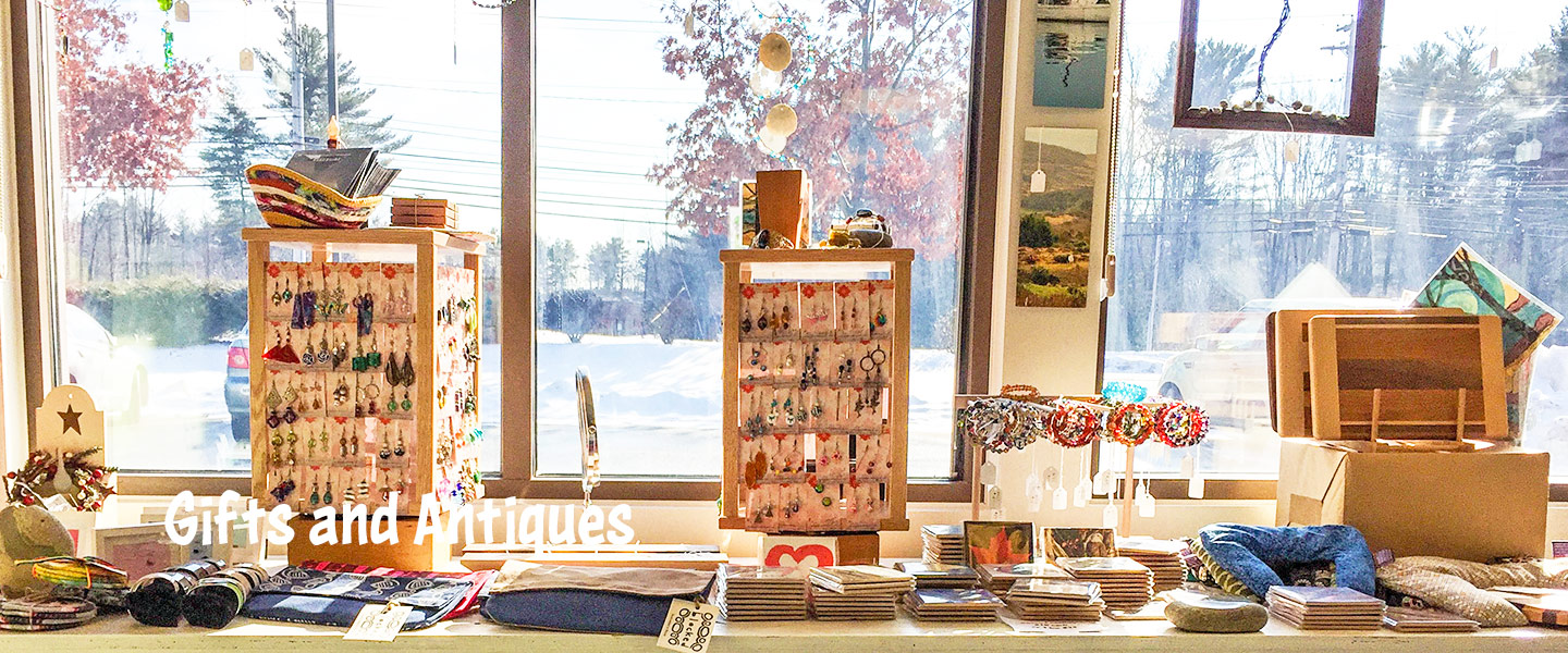 Gifts & Antiques – Visit Scarborough Maine